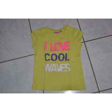 Tee shirt NKY 6 ans