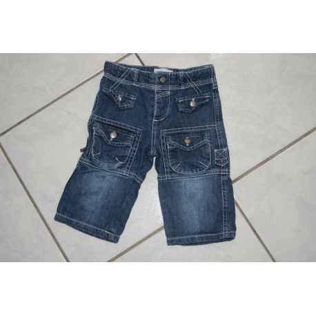 Jeans VERT BAUDET 6 mois