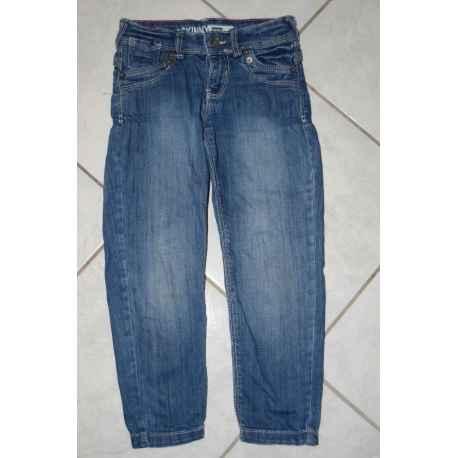 Jeans OKAIDI skinny 5 ans