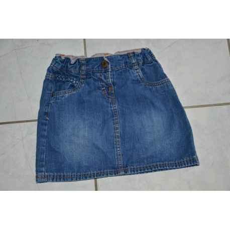 Jupe en jeans KIDKANAI 5 ans