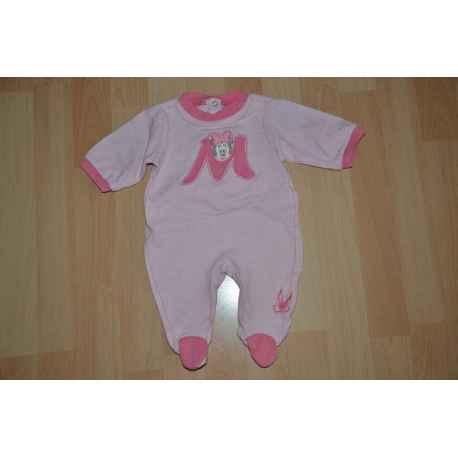 Pyjama DISNEY Minnie 3 mois
