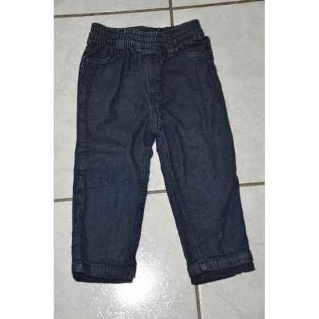 Jeans IKKS 18 mois
