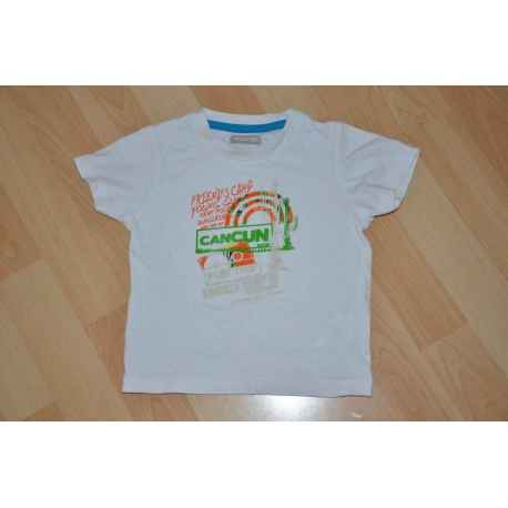 Tee shirt ORCHESTRA 18 mois