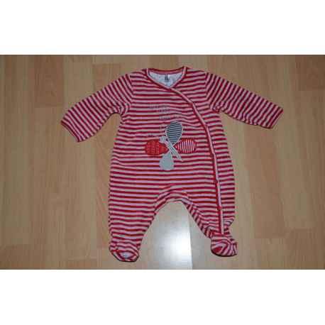 Pyjama ORCHESTRA 1 mois