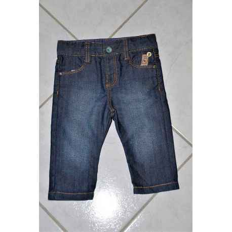 Jeans DPAM 6 mois Comme neuf