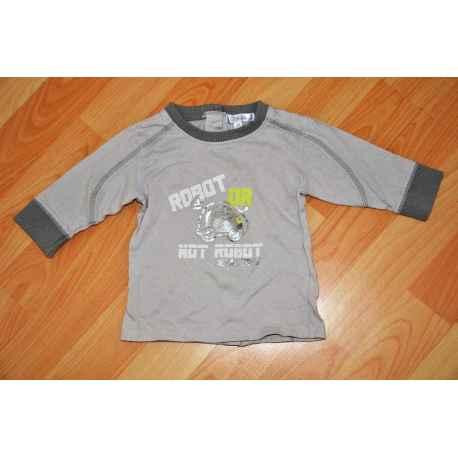 Tee shirt KITCHOUN 6 mois