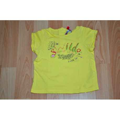 Tee shirt ORCHESTRA 6 mois