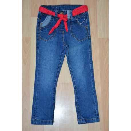 Jeans KIDKANAI 24 mois