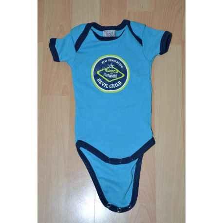 Body DEVIL CHILD 6 mois