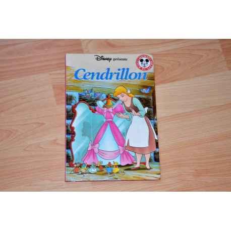 CENDRILLON Disney