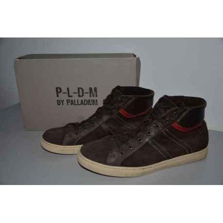 Chaussures PALLADIUM travis sud T.45