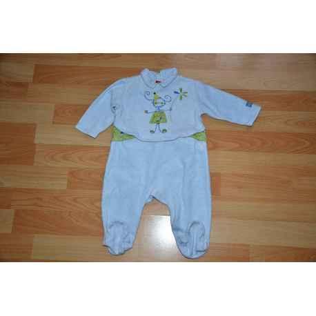 Pyjama MARESE 6 mois