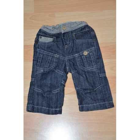 Jeans brut TAPE A L'OEIL 6 mois