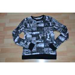 Sweat JAPAN RAGS T.S ou 16 ans