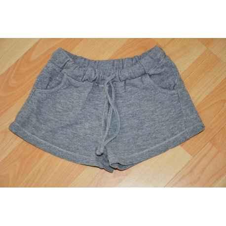 Short en coton 8 ans
