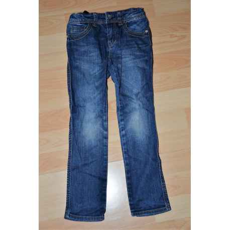 Jeans IKKS slim fit 5 ans