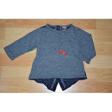 Tee shirt / Tunique TAPE A L'OEIL 9 mois