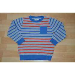 Sweat TOM TAILER 6/7 ans