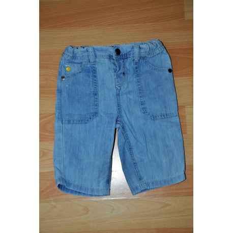 Pantacourt en jeans ORCHESTRA