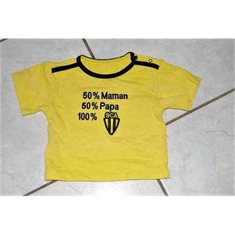 Tee shirt SCA