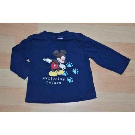 Tee shirt DISNEY mickey 6 mois