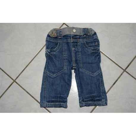 Jeans TAPE A L'OEIL 6 mois