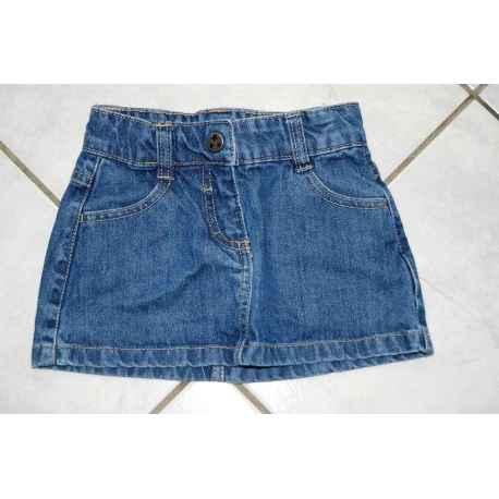 Jupe en jeans NKY 3 ans