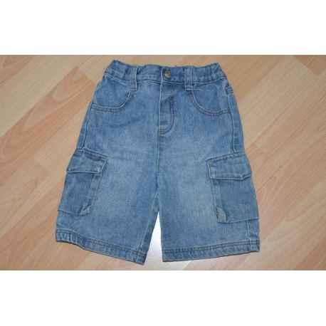 Bermuda en jeans OBAIBI 23 mois