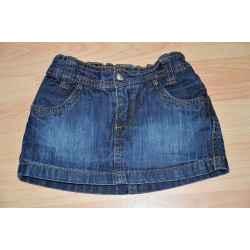 Jupe en jeans HEMA 12 mois