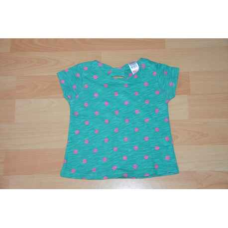 Tee shirt ZARA 9/12 mois