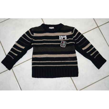 Pull ORCHESTRA 2 ans