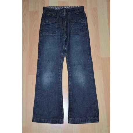 Jeans OKAIDI 7 ans