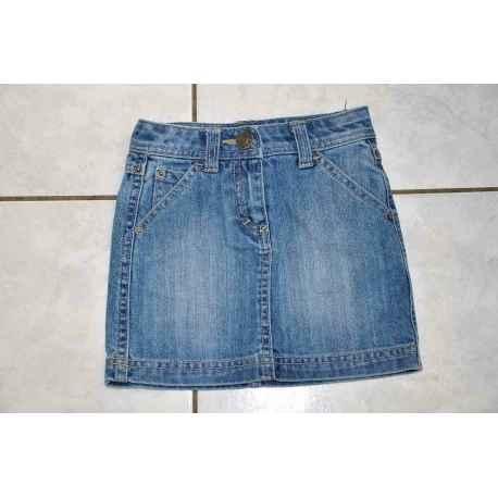 Jupe en jeans LA REDOUTE 6 ans