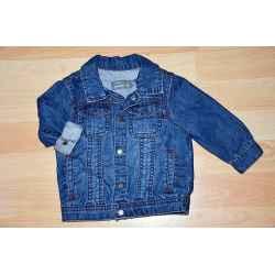 Veste en jeans ORCHESTRA 6 mois