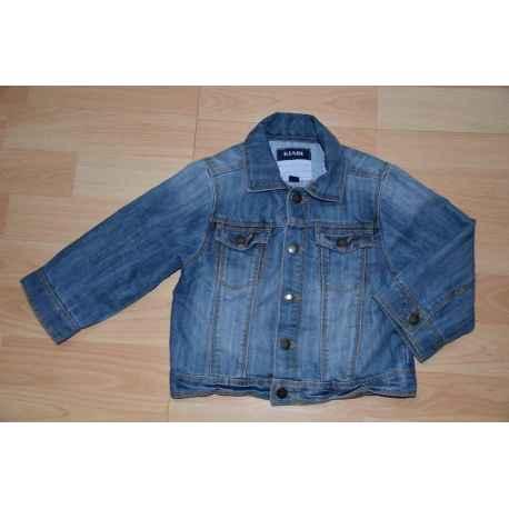 Veste en jeans KIABI 24 mois