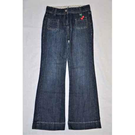 Jeans TAPE A L'OEIL 8 ans