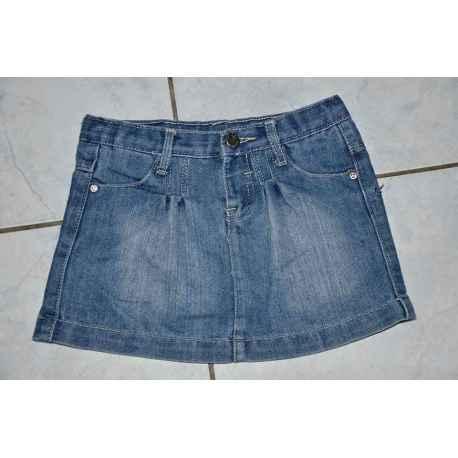 Jupe en jeans EMOI 6 ans