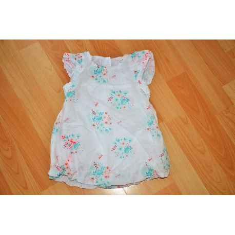 Robe / Barboteuse MARESE 6 mois