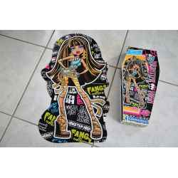 Puzzle MONSTER HIGH 150 piéces