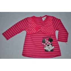 Tee shirt DISNEY Minnie 12 mois