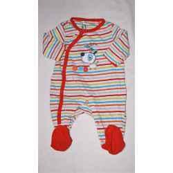 Pyjama ORCHESTRA 3 mois