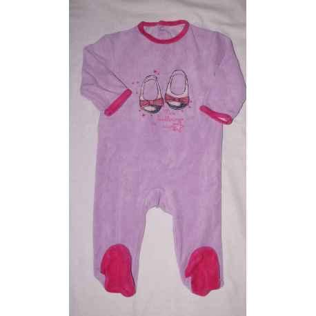 Pyjama KITCHOUN 12 mois