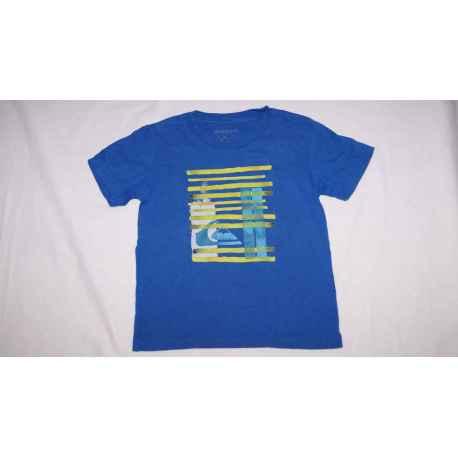 Tee shirt QUIKSILVER 3 ans