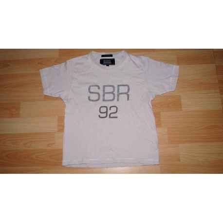 Tee shirt SERGE BLANCO 6 ans