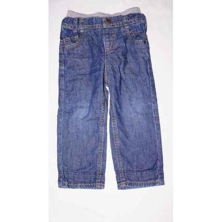 Jeans TAPE A L'OEIL 18 mois