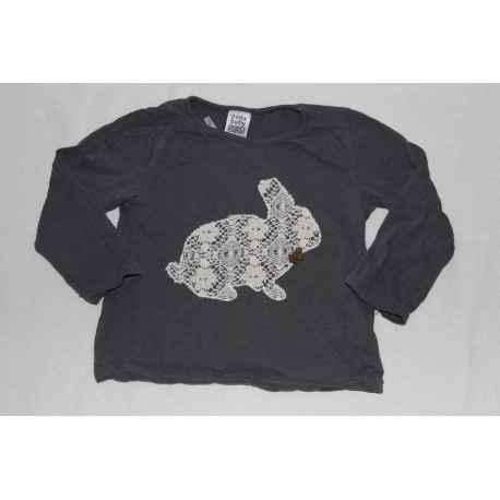 Tee shirt ZARA 12/18 mois