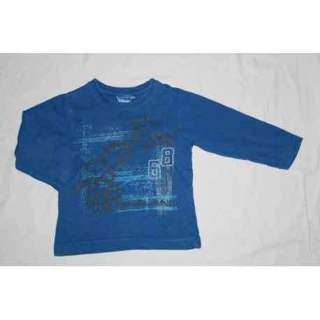 Tee shirt DISNEY Tigrou 2 ans