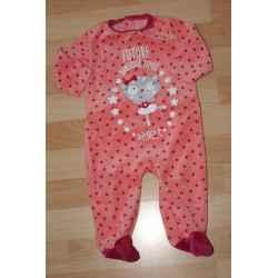 Pyjama Bébé Rêve 6 mois