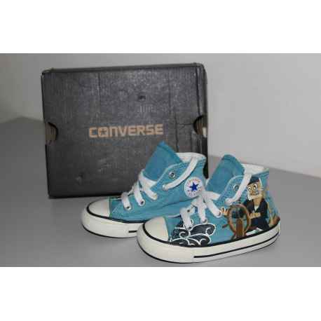 ALL STAR Converse T.22
