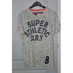 Tee shirt SUPERDRY T.M